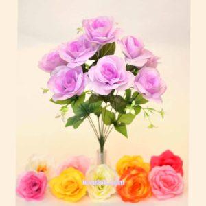 Роза средняя с добавками
