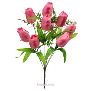 Тюльпаны маленькие непресс 9